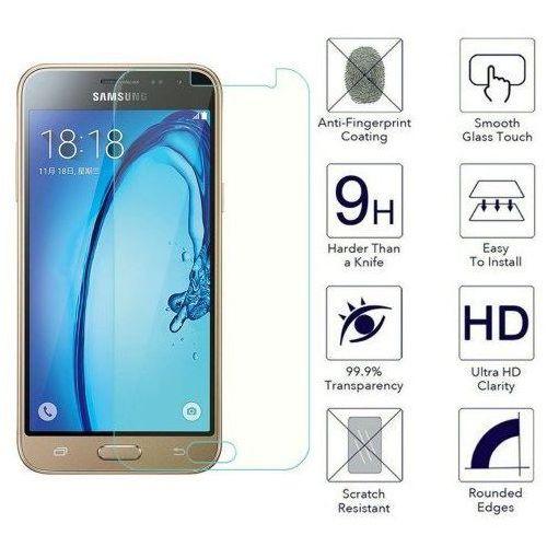 Szkło ochronne Perfect Glass Samsung Galaxy J3 (2016)