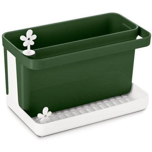 Organizer kuchenny PARK IT na przybory - kolor zielony, KOZIOL (4002942437100)