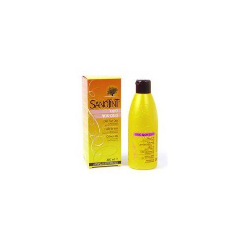 Olejek Sanotint Olio Non Olio - Idealny Na Puszące Się Włosy pH4,5-5