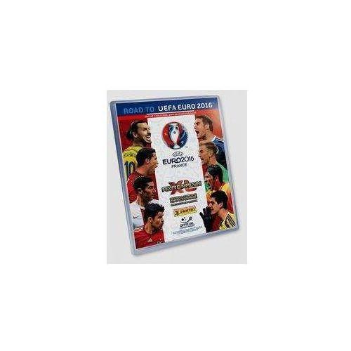 Panini kolekcja Klaser road to uefa euro 2016 adrenalyn