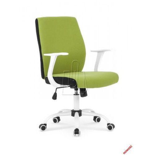 Fotel pracowniczy combo zielony - gwarancja bezpiecznych zakupów - wysyłka 24h marki Halmar