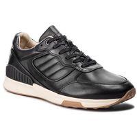 Sneakersy - 808 23733401 100 black 990, Marc o'polo, 40-46