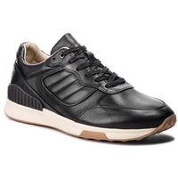 Sneakersy - 808 23733401 100 black 990 marki Marc o'polo