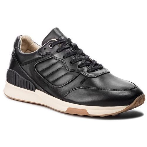Sneakersy - 808 23733401 100 black 990, Marc o'polo, 40-46