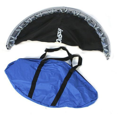Składana trampolina dla dzieci 122 cm marki Insportline