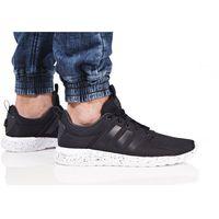 Buty cloudfoam lite racer db0594 - czarny marki Adidas