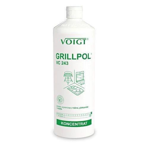Voigt grillpol vc243 1l
