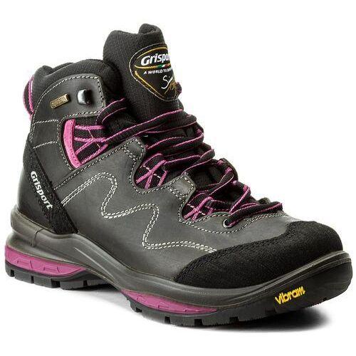 Trekkingi GRISPORT - 12529D10G Grey/Pink