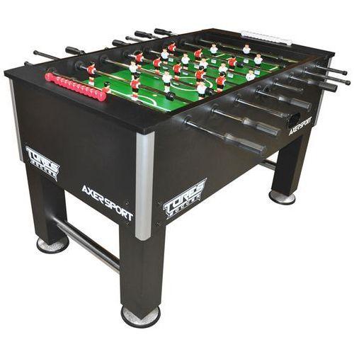 Stół do gry w piłkarzyki AXER SPORT A21781 Tores + DARMOWY TRANSPORT! - produkt z kategorii- Piłkarzyki