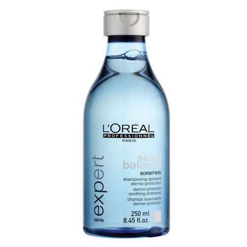 LOREAL Expert Hydra Scalp Sensi Balance Szampon Kojąco-Ochronny do Włosów 250 ml (3474630077539)