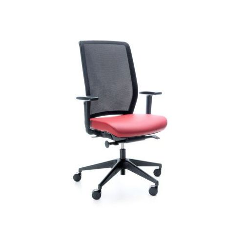 Krzesło biurowe Veris Net 100SFL Profim, 117