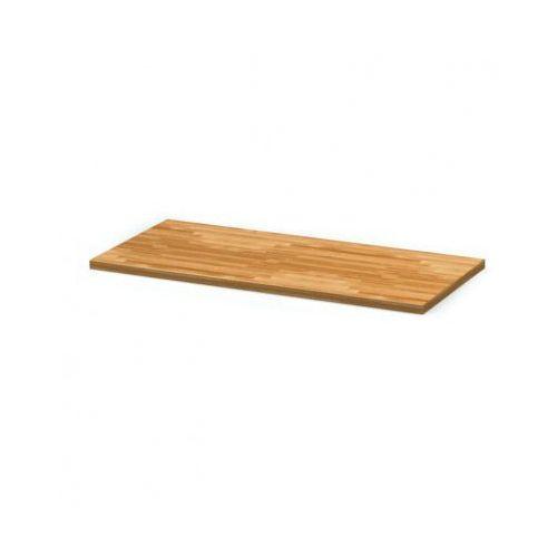 Alfa 3 Bukowy blat stołu
