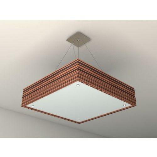 CALYPSO ZW104d 1206W1D LAMPA WISZĄCA CLEONI - KOLOR DO WYBORU
