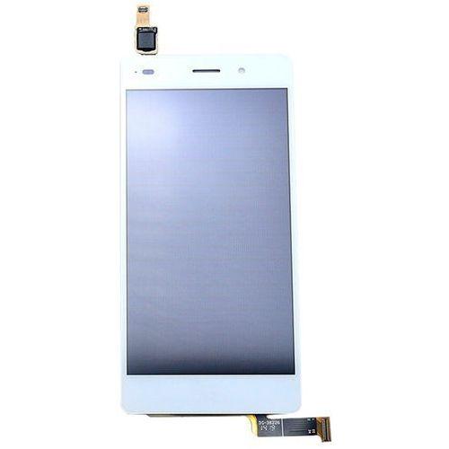 Huawei Wyświetlacz lcd digitizer p8 gra l-09 biały- oem