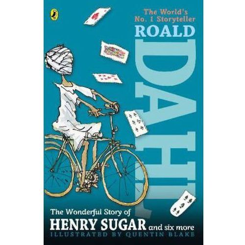 The Wonderful Story of Henry Sugar and Six More (9780141304700)