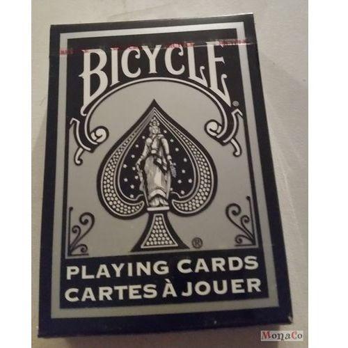 Karty bicycle silver - uspc karty bicycle silver - uspc marki Uspcc - u.s. playing card compa