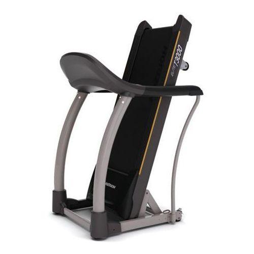 Horizon fitness Bieżnia horizon elite t3000 (4711448617892)