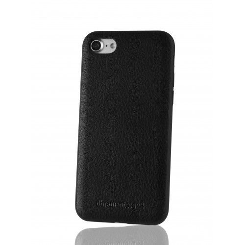 Etui DBRAMANTE1928 Billund iPhone 7 Czarny, kolor czarny