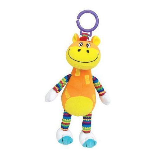 Anek Smily grzechotka żyrafa