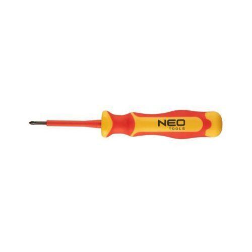 Wkrętak NEO 04-138