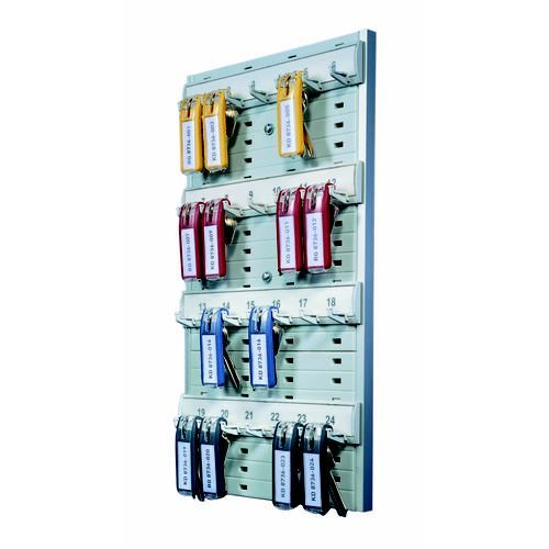 KEY BOARD 24, tablica na 24 klucze, Durable (4005546103785)