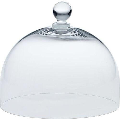 Klosz do wypieków szklany 22 cm marki Birkmann