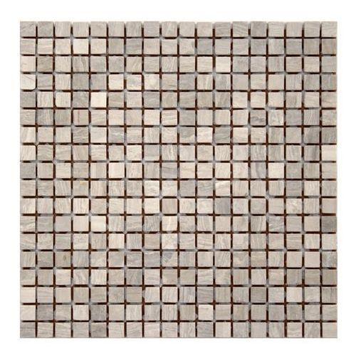 Mozaika kamienna inca 30,5 x 30,5 cm marki Ceramstic