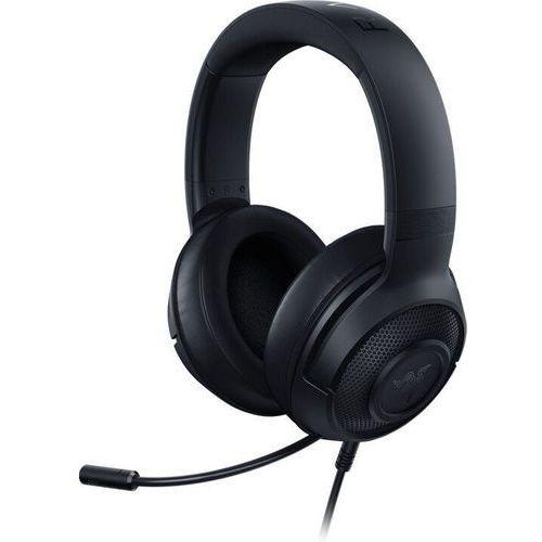 Razer słuchawki gamingowe Kraken X (RZ04-02960100-R3M1) (8886419378099)