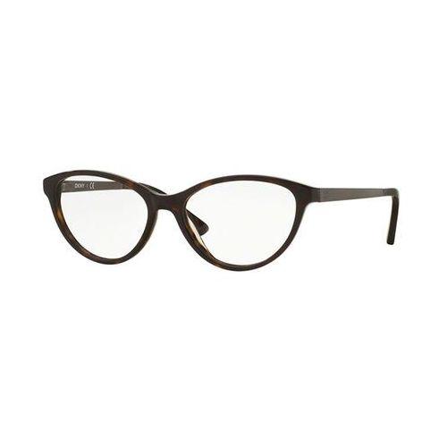 Dkny Okulary korekcyjne  dy4671 3695