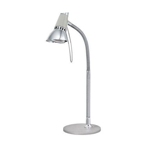 Eglo 95831 - led lampa stołowa leo 1xgu10-led/4w/230v (9002759958312)