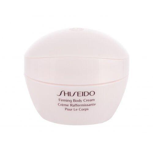 Shiseido Firming Body Cream krem do ciała 200 ml dla kobiet