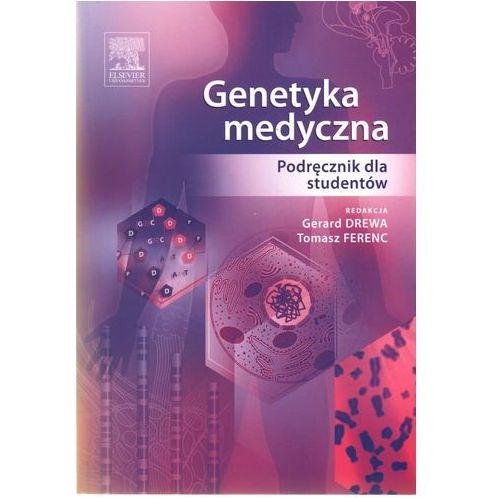 Genetyka medyczna, Urban & Partner