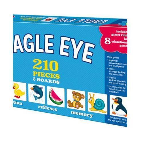 Promatek Gra eagle eye 0802 (5901738560802)