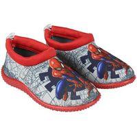 Disney chłopięce buty do wody spiderman 29 szare/czerwone