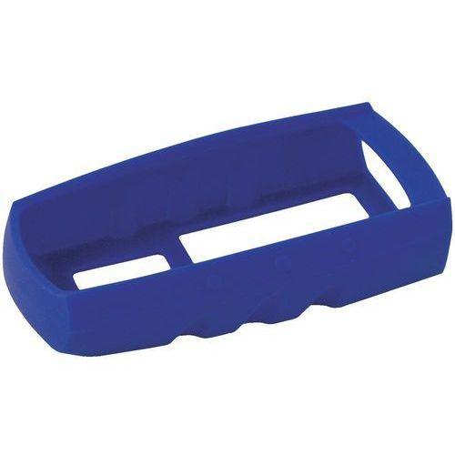 Osłona ochronna,  k50bl, do gmh2710, silikonowa, niebieska marki Greisinger