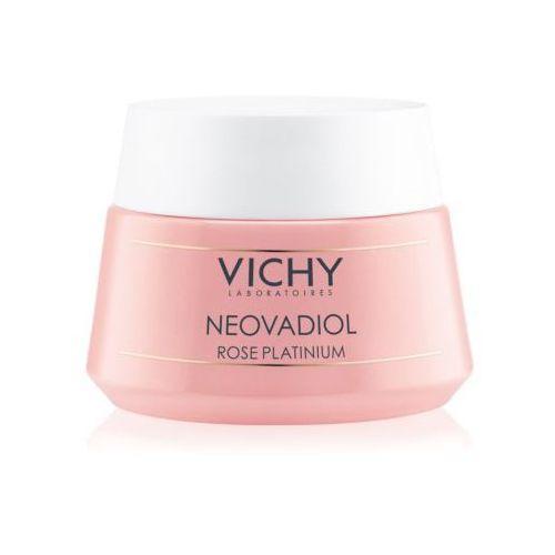 Vichy Neovadiol Rose Platinium różany krem wzmacniająco-rewitalizujący 50ml (3337875579919)