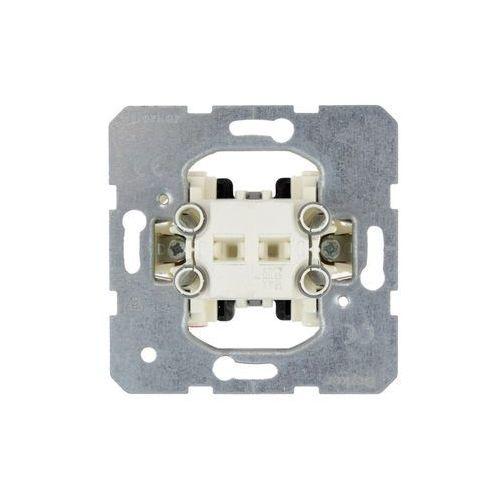 Mechanizm łącznika zwiernego 535331 Berker