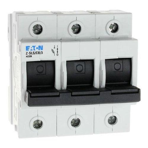 Rozłącznik bezpiecznikowy 3-polowy z-sls/cb/3 63a d02 248249 electric marki Eaton