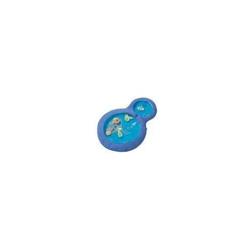 wodna mata do zabawy mały nurek 301184 marki Haba