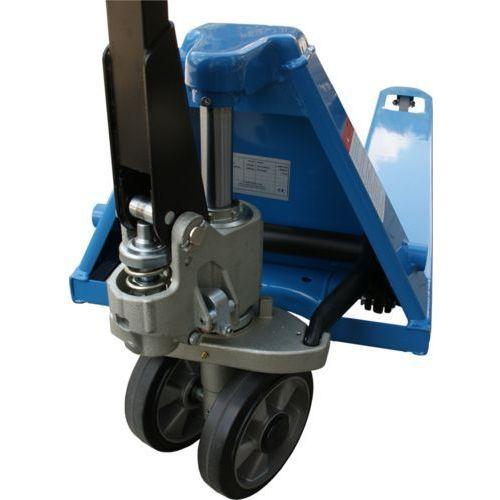 Paleciaki Wózek paletowy paleciak widłowy magazynowy ac25 (hpt-a) standard 2500kg - 1150mm