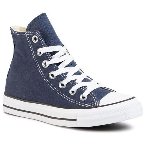 Trampki CONVERSE - All Star M9622 Niebieski, w 24 rozmiarach