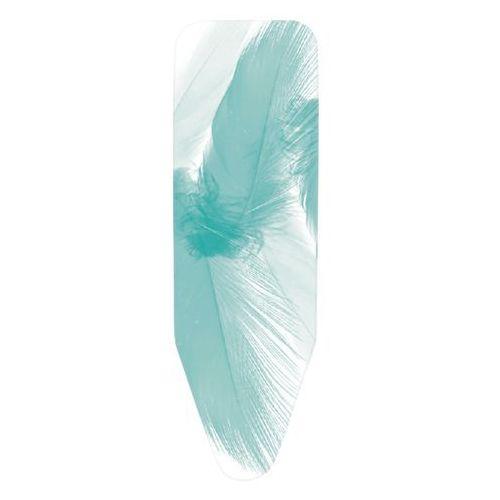 Pokrowiec na deskę do prasowania Brabantia Feathers rozm. B 124x38 cm