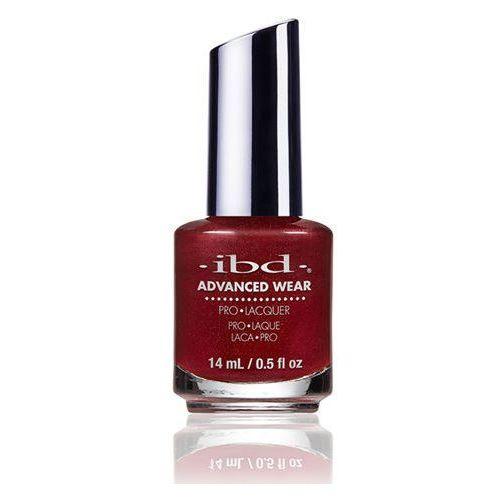 IBD Advanced Wear Color Brandy Wine - 14ml