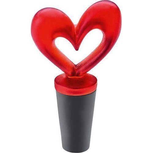 Koziol Korek do butelek susi czerwony kz-3740536