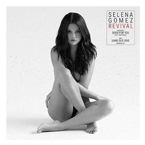Selena Gomez - Revival (Polska cena) (0602547600172)