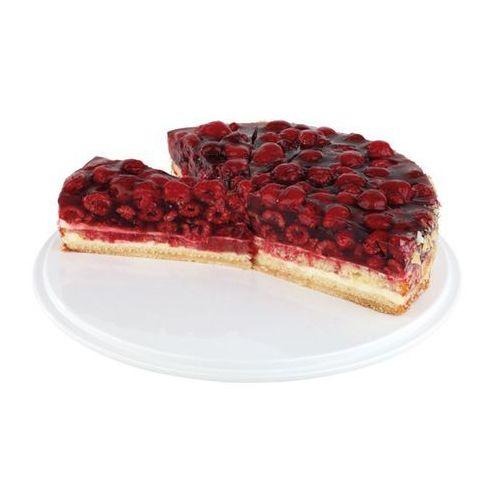 Taca okrągła do ciast i tortów z melaminy | śr. 310x(h)40mm | różne kolory marki Aps