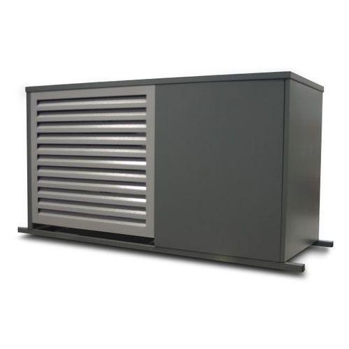 Pompa ciepła NEXUS monoblokowa, pow.-woda (14kW) standard