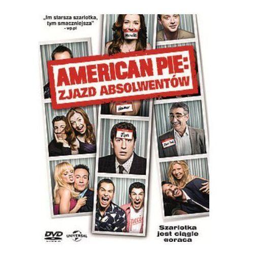American Pie: Zjazd absolwentów (5900058130689)