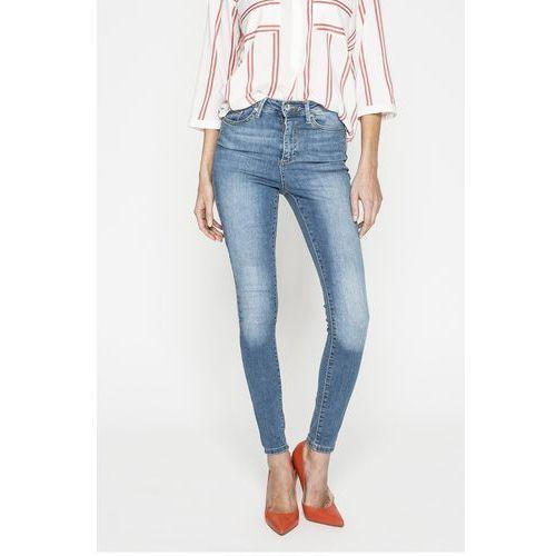 - jeansy sophia marki Vero moda