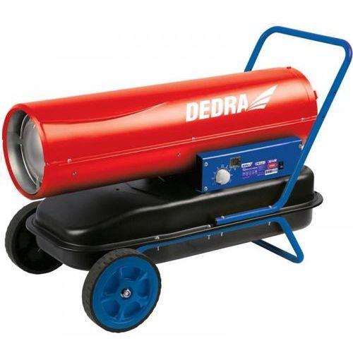 Dedra ded9952 nagrzewnica olejowa z termostatem piec dmuchawa - 30kw ewimax - oficjalny dystrybutor - autoryzowany dealer dedra marki Dedra polska